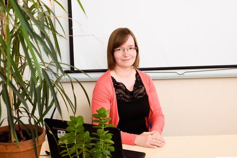 Annika Mikkel
