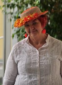 Anne Uibo