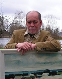 Robert Suvi