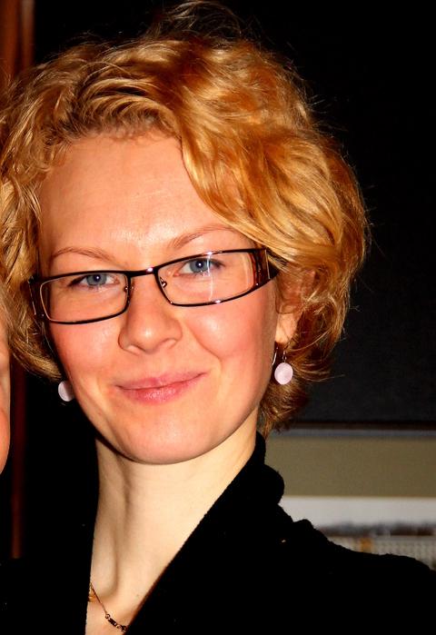 Kristin Sulg