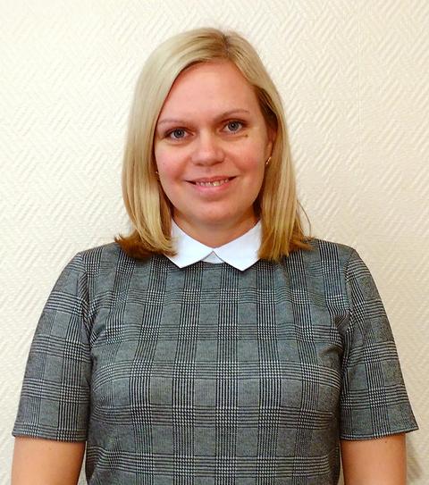 Irina Lužetskaja