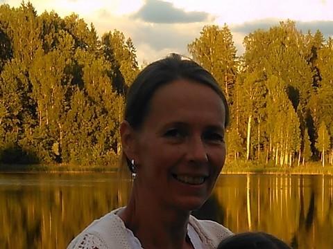 Katrin Ojamets