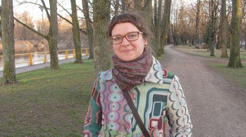 Kristel Algvere