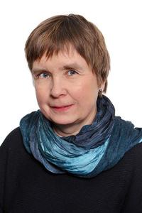 Karin Kalman
