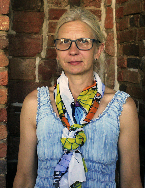 Liina Jürisoo