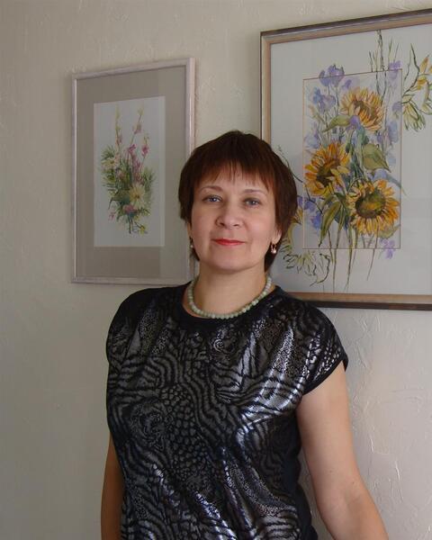 Tatjana Sidorenko
